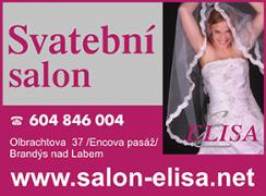 Svatební salon Elisa